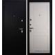Стальная дверь Тайгер DORSTEN KODA (шелк/белый софт)