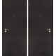 Стальная дверь Тайгер Оптима металл-металл