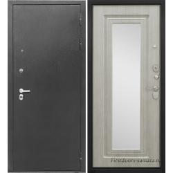 Стальная дверь Тайгер Трио Зеркало