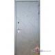Стальная дверь Тайгер NEXT графит / софт белый