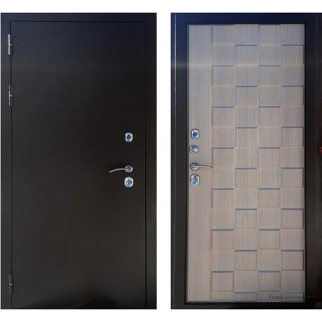 Стальная дверь Berg Термо 3D Эко Дуб