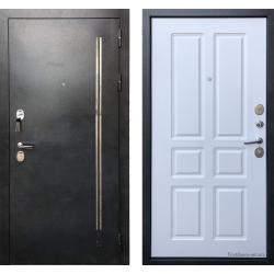 Стальная дверь Berg Ницца Милк софт
