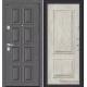 Стальная дверь Porta M К18.K12 Rocky Road/Chalet Provence