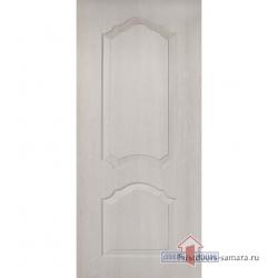 Межкомнатная дверь ДГ Виола ПВХ Крем