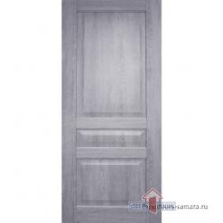 Межкомнатная дверь ДГ Диана ПВХ Грей