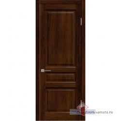 Межкомнатная дверь ДГ Диана ПВХ Коньяк