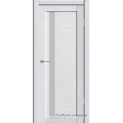 Межкомнатная дверь ДО Астерия Бьянка