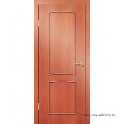 Межкомнатная дверь ДГ 108 Афина Миланский орех