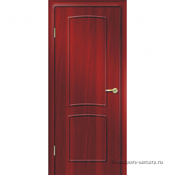 Межкомнатная дверь ДГ 108 Афина Итальянский орех