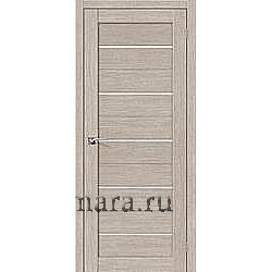 Межкомнатная дверь Свит-22 3D Cappuccino