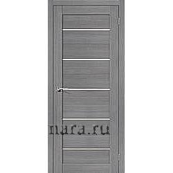 Межкомнатная дверь Свит-22 3D Grey