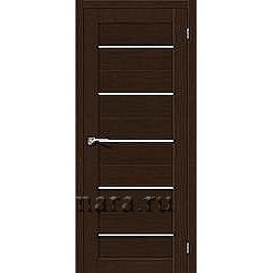 Межкомнатная дверь Свит-22 3D Wenge