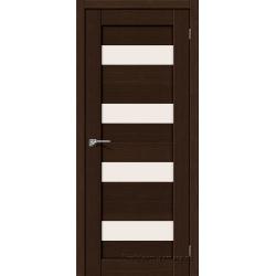 Межкомнатная дверь Свит-23 3D Wenge
