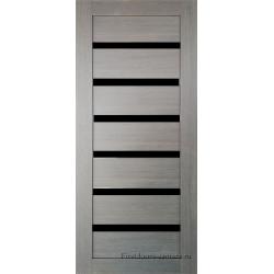 Межкомнатная дверь Свит-24 3D Grey L