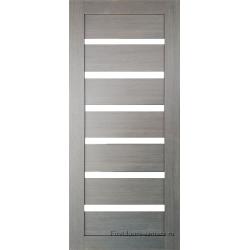 Межкомнатная дверь Свит-24 3D Grey S