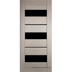Межкомнатная дверь Свит-25 3D Grey L