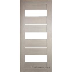 Межкомнатная дверь Свит-25 3D Grey S