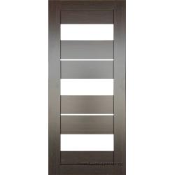 Межкомнатная дверь Свит-25 3D Wenge S