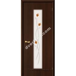 Межкомнатная дверь 22Х венге
