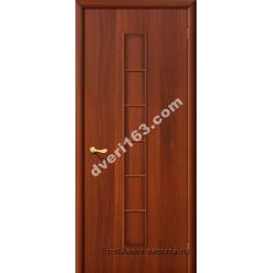 Межкомнатная дверь 2Г итал.орех
