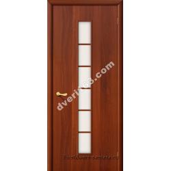Межкомнатная дверь 2С итал.орех
