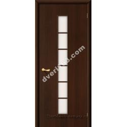 Межкомнатная дверь 2С венге