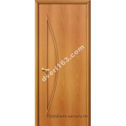 Межкомнатная дверь 5Г мил.орех