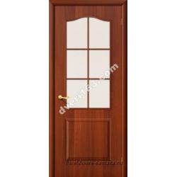 Межкомнатная дверь Палитра итал. орех
