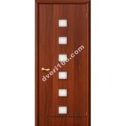Межкомнатная дверь 1С итал.орех
