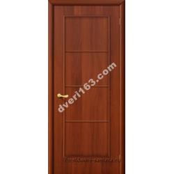 Межкомнатная дверь 10Г итал.орех