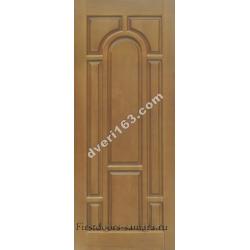 Межкомнатная дверь Блюз Ватсон (без стекла)