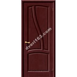 Межкомнатная дверь Рафаэль (без стекла)