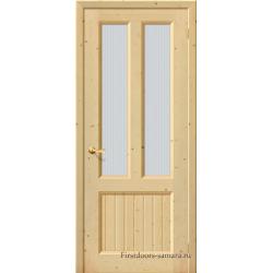 Межкомнатная дверь Ранчо