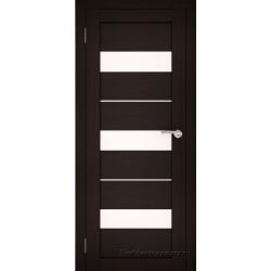 Межкомнатная дверь PV-12 Wenge Veralinga S