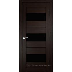 Межкомнатная дверь PV-12 Wenge Veralinga L