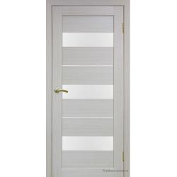 Межкомнатная дверь PV-12 Cappuccino Veralinga S