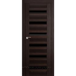 Межкомнатная дверь PV-7 Wenge Veralinga L
