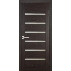 Межкомнатная дверь PV-7 Wenge Veralinga S