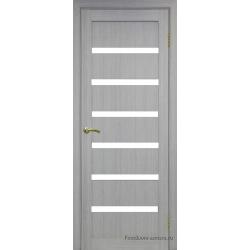 Межкомнатная дверь PV-7 Cappuccino Veralinga S
