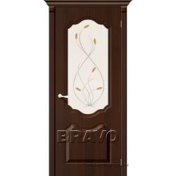 Межкомнатная дверь Перфекта ПО Венге