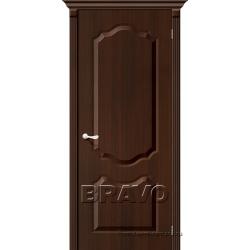 Межкомнатная дверь Перфекта ПГ Венге