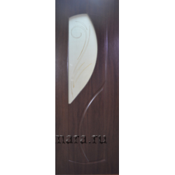 Межкомнатная дверь Фаина Венге