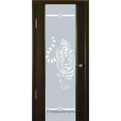 Межкомнатная дверь Тигр