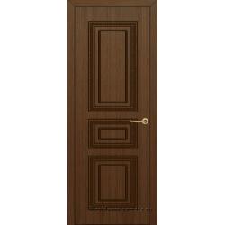 Межкомнатная дверь Авангард (без стекла)