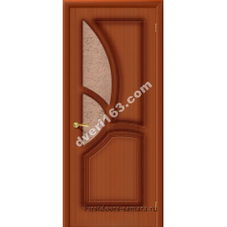 Межкомнатная дверь Греция Макоре Ф-15