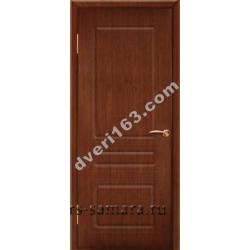 Межкомнатная дверь Стиль Орех (без стекла)