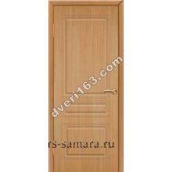 Межкомнатная дверь Стиль Дуб (без стекла)
