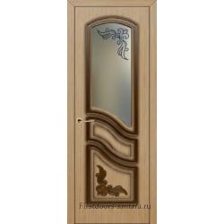 Межкомнатная дверь Турция