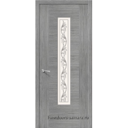 Межкомнатная дверь Карат