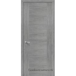 Межкомнатная дверь Карат (без стекла)